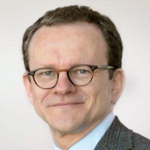 Dr. Georg Oehm