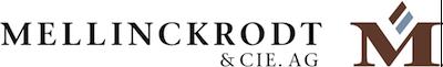 Mellinckrodt & Cie AG