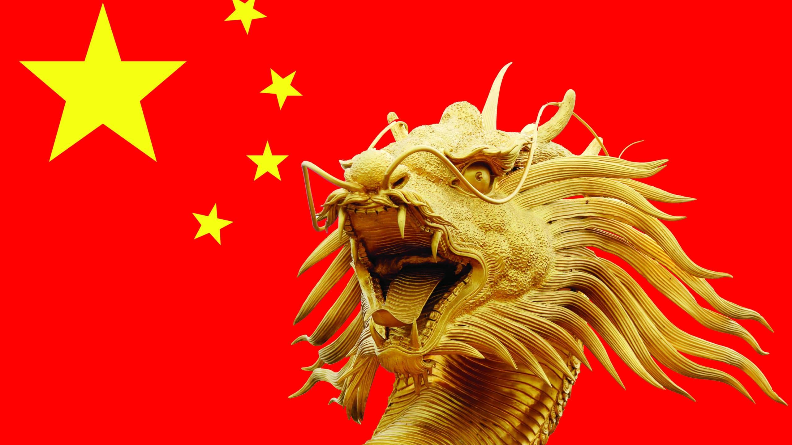 Drache erwacht: Warum China für Aktieninvestoren wichtig ist
